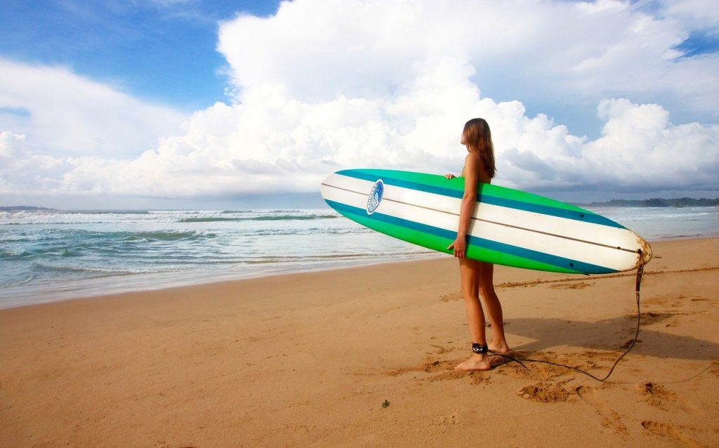 Learn Excel like you would learn to surf: by doing.